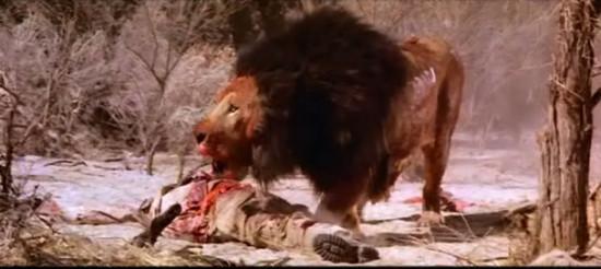 togar kills
