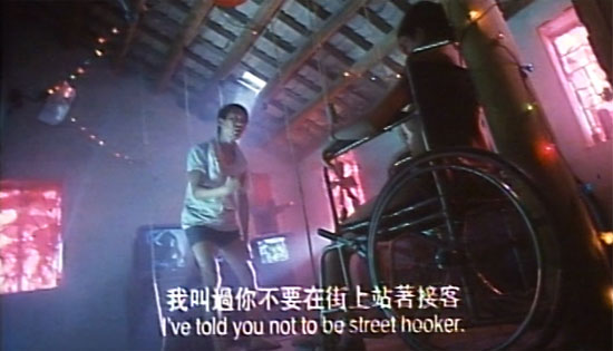 Diary of a Serial Killer (1995)
