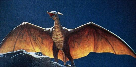 Rodan (Godzilla vs. Mechagodzilla II)
