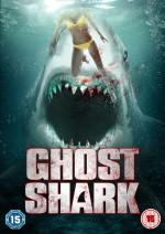 Ghost Shark - DVD