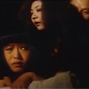 Woods Are Wet: Woman Hell (1973)