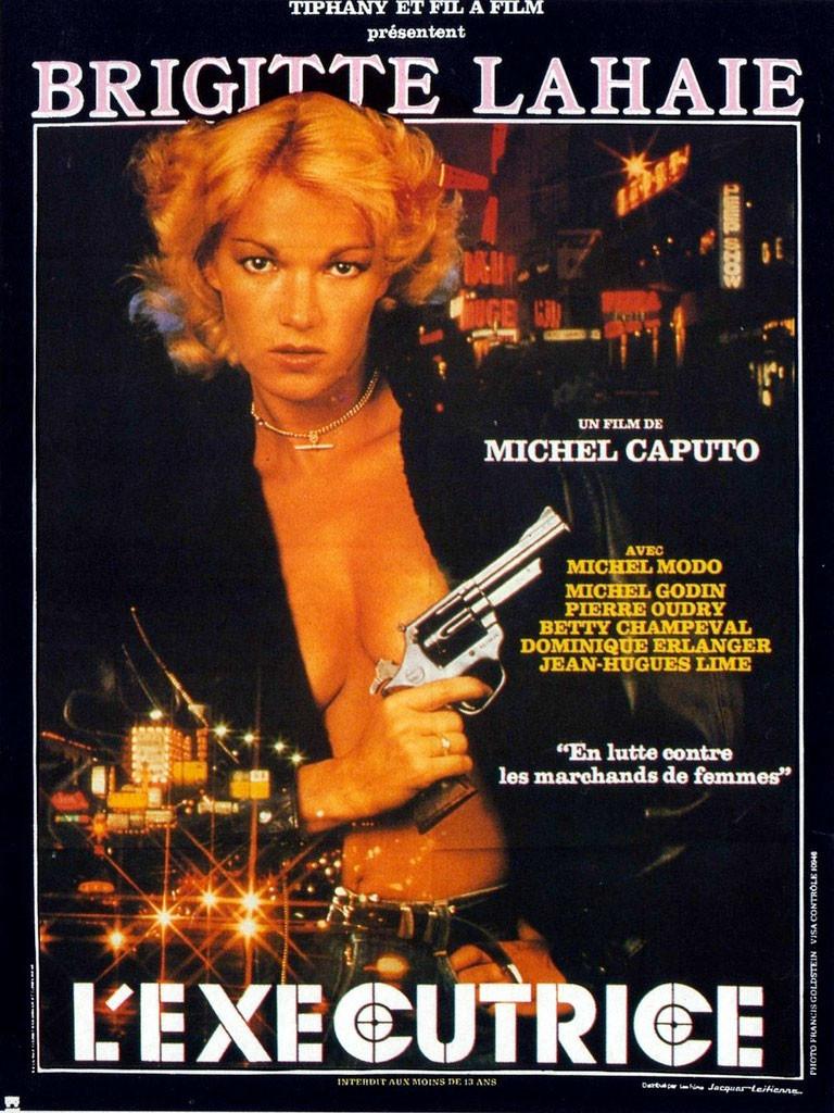 L'exécutrice (1986)
