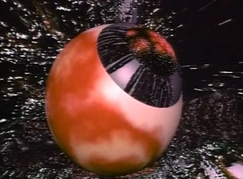 Anatomia Extinction (1995)