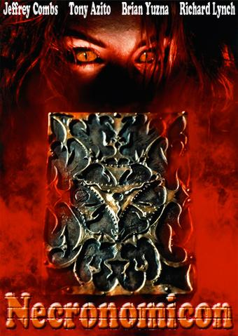 Necronomicon: Book of Dead (1993)