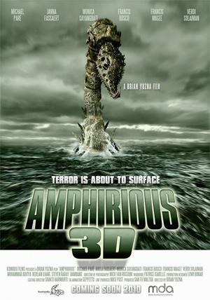 Amphibious 3D (2010)
