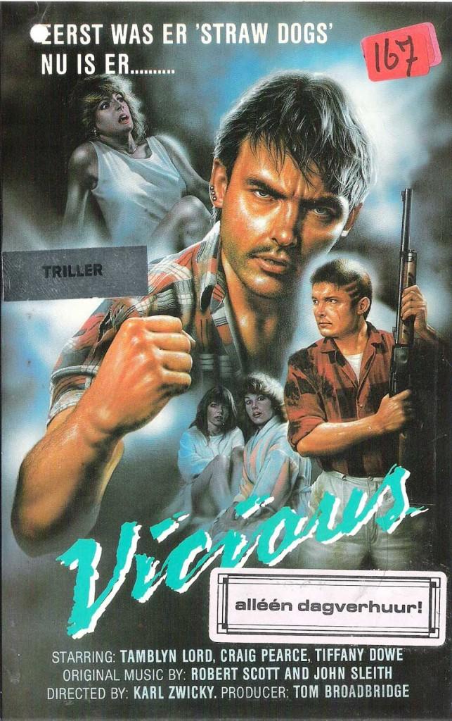 Source: VHS NINJA