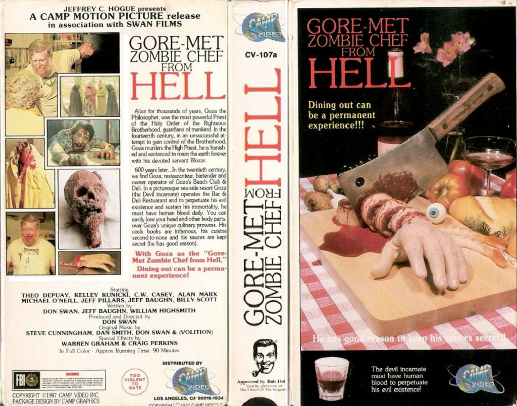 Source: Lunchmeat VHS