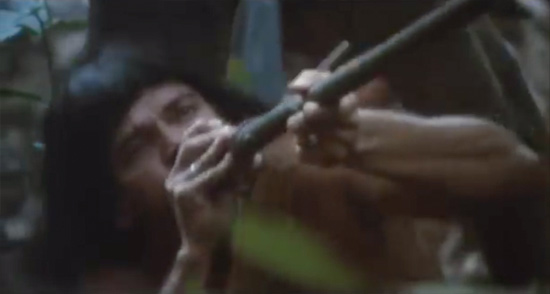 Cannibal Holocaust II (1988)