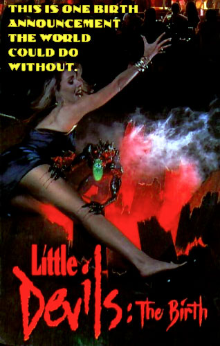 Little Devils: The Birth (1993)