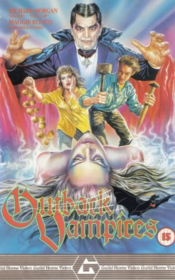 Outback Vampires (1987)