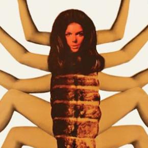 Scorpio 70 - US poster