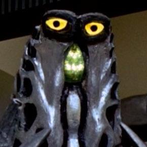 Alien Godola (ゴドラ星人 Godora Seijin)