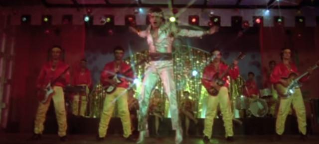 I am a Disco Dancer!