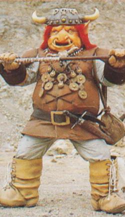 Dora Goblin