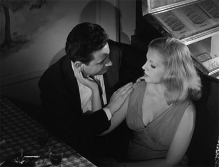 Flesh and Lace (1965)